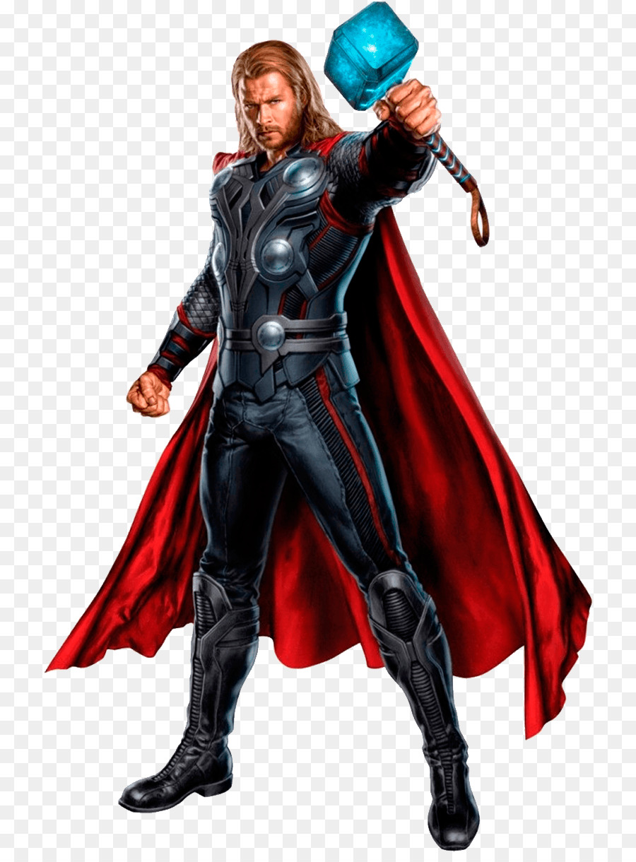 900x1220 Thor Captain America Marvel Cinematic Universe Clip Art