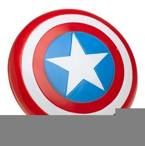 297x300 Captain America Shield Clipart Free Images