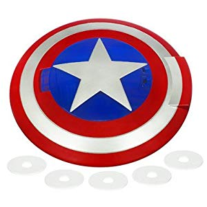 300x300 Captain America Shield Toys Amp Games