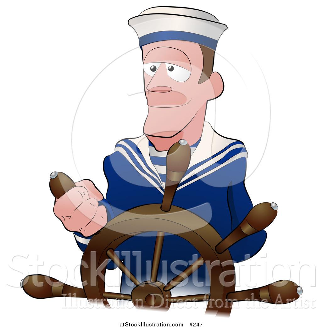 1024x1044 Clip Art Ship Captain Clip Art