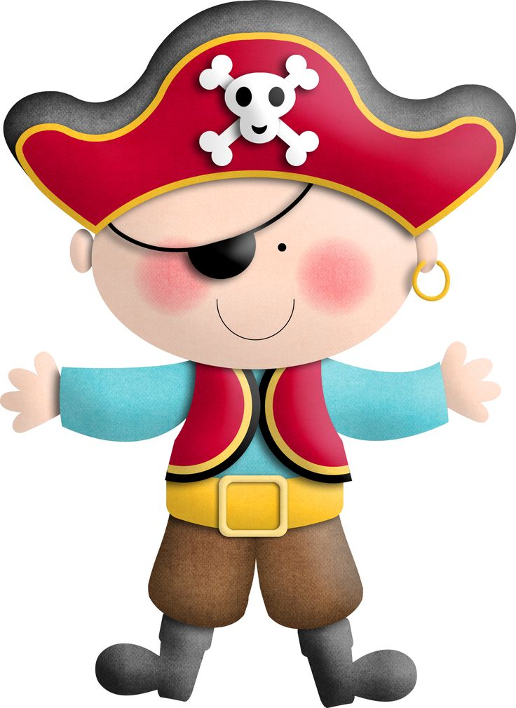 Captain Hook Clipart