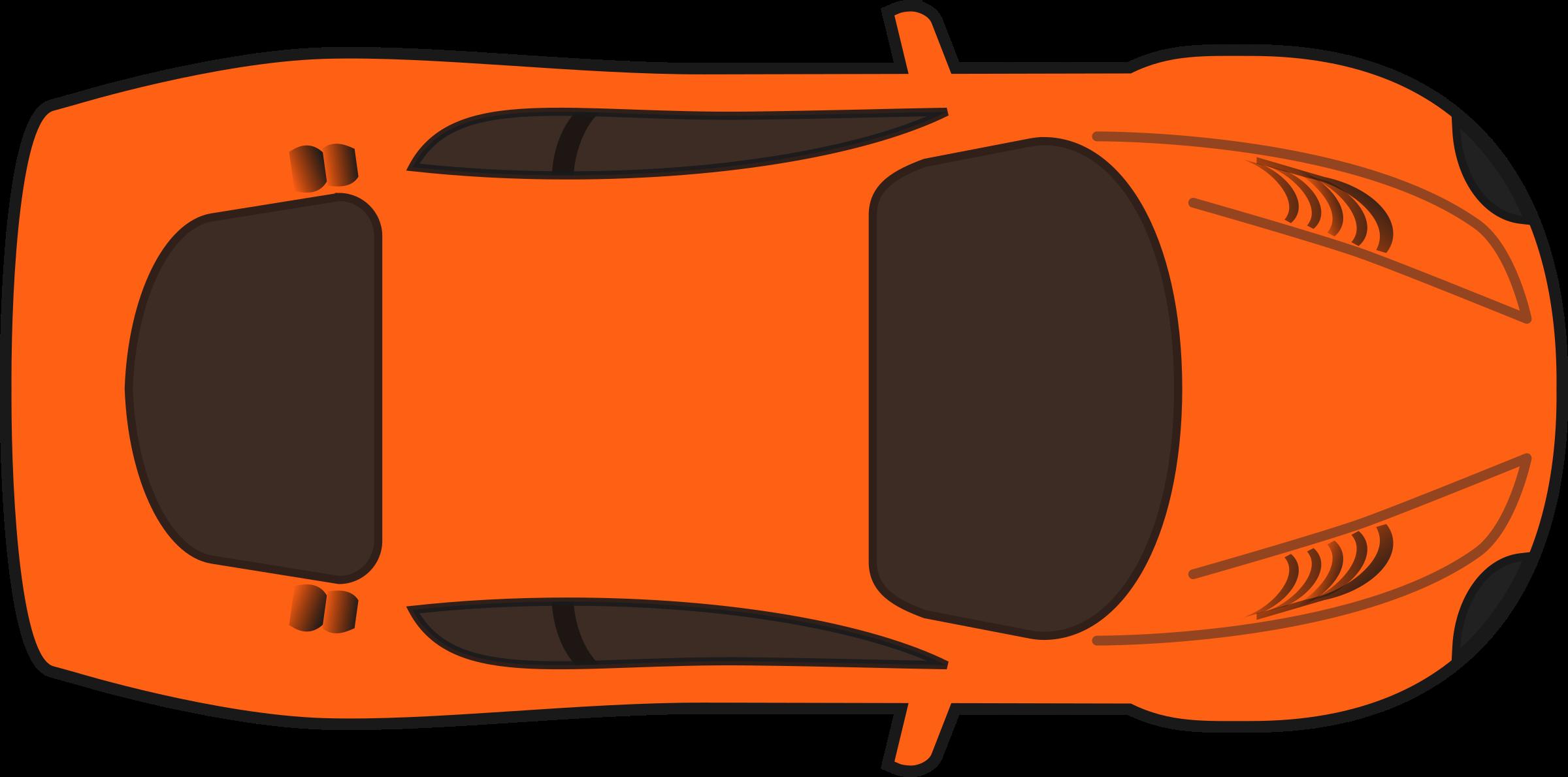 2400x1190 Car Clipart Top View Png 101 Clip Art