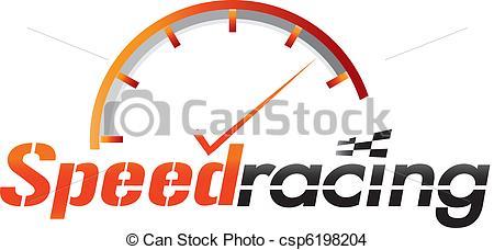 450x228 Speed Racing Logo.
