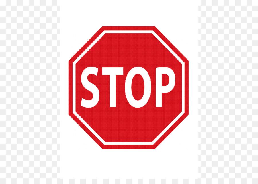 900x640 Stop Sign Car Traffic Sign Clip Art