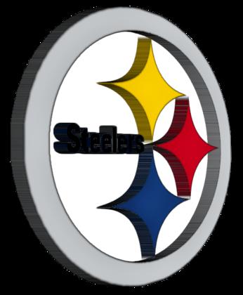 346x420 Top 86 Steelers Clip Art
