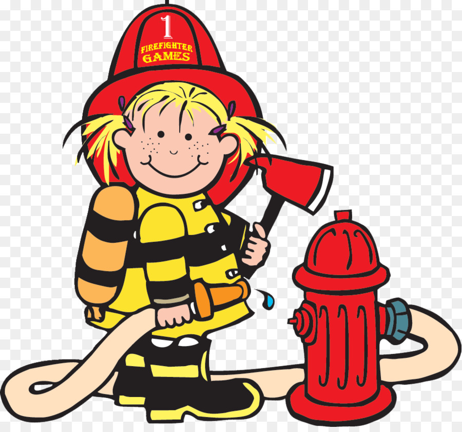 900x840 Firefighter Fire Department Clip Art