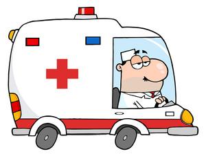 300x230 Free Ambulance Clipart Image 0521 1009 1318 5859 Auto Clipart