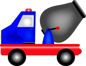 300x231 Free Cement Truck Clipart Image 0515 1005 2102 5017 Car Clipart