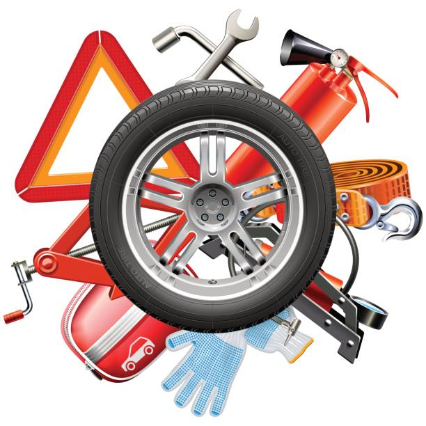 612x612 Wheel Clipart Car Accessory