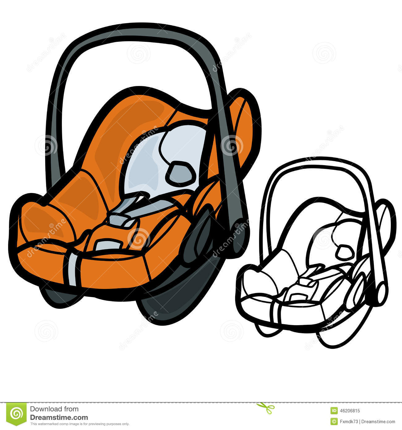 1300x1390 Collection Of Baby Car Seat Clipart High Quality, Free