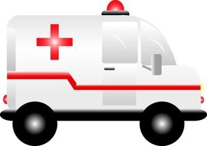 300x213 Free Ambulance Clipart Image 0515 1005 3104 3361 Truck Clipart