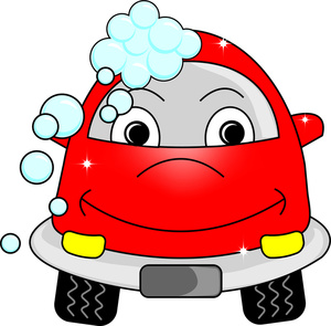 300x295 Free Car Wash Clipart Image 0515 1012 2914 4338 Truck Clipart