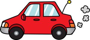 300x135 Free Cartoon Car Clipart Image 0071 1006 2115 1412 Truck Clipart