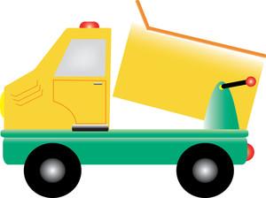 300x224 Free Dump Truck Clipart Image 0515 1005 2102 5135 Car Clipart