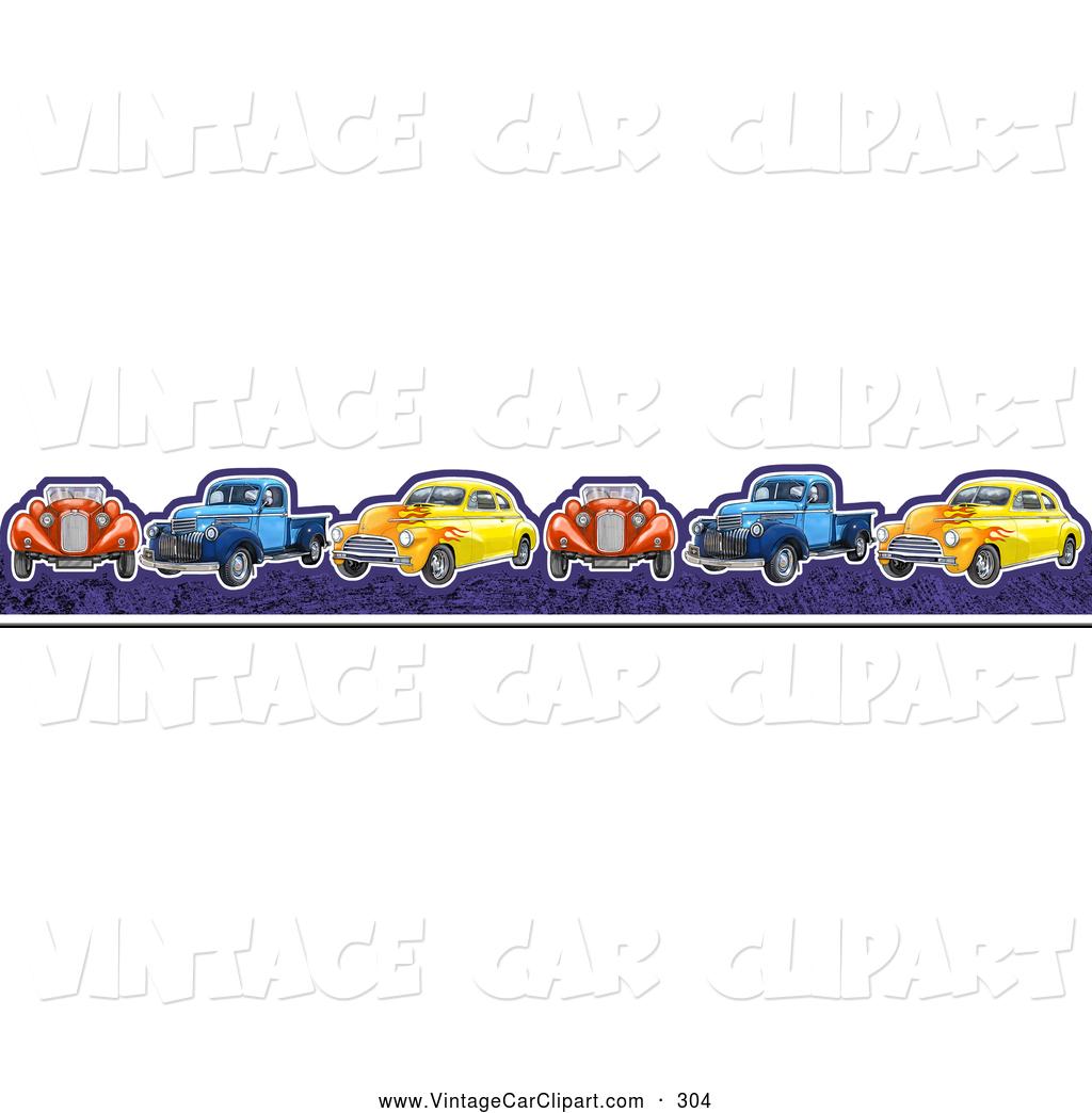 1024x1044 Border Clipart For Car Show