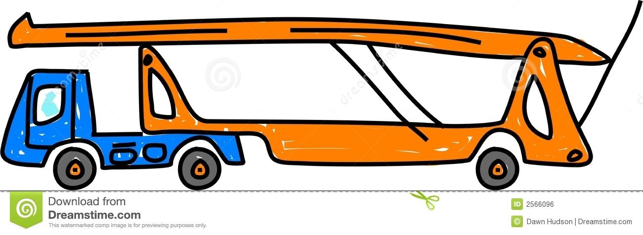 1300x476 Car Carrier Clip Art Clipart