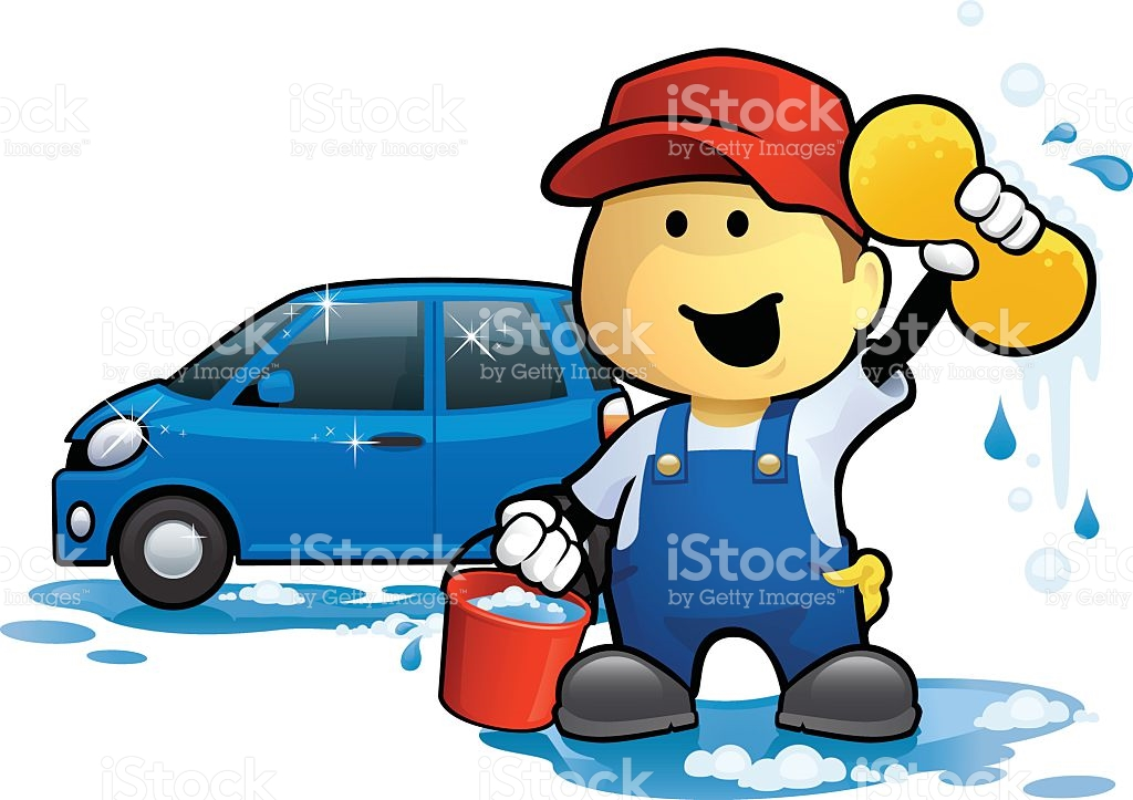 1024x723 Clipart Of Washing A Car Wash Cliparts Free Download Clip Art
