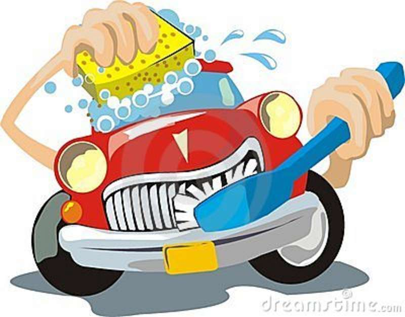 800x626 Free Car Wash Clipart Image Group