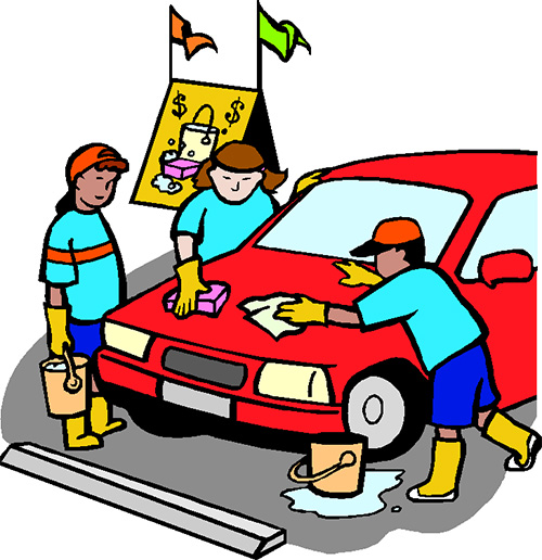 500x516 Youth Group Car Wash! This Sat., June 10th Congregational