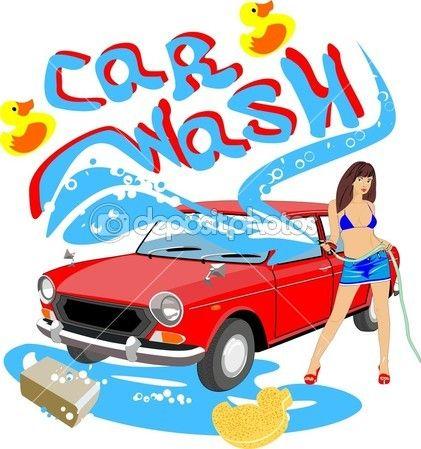 421x449 Fresh Car Wash Logos Clip Art