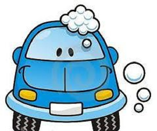 500x417 Car Wash Clipart Image Group