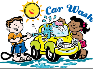 300x223 Car Wash Comic Clipart Free Images