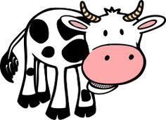 236x171 Funny Cow Clip Art Funny Cartoon Cows Clip Art Clip Arts
