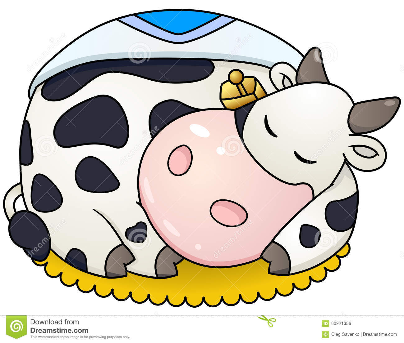 1300x1106 Sleeping Cow Clipart Amp Sleeping Cow Clip Art Images
