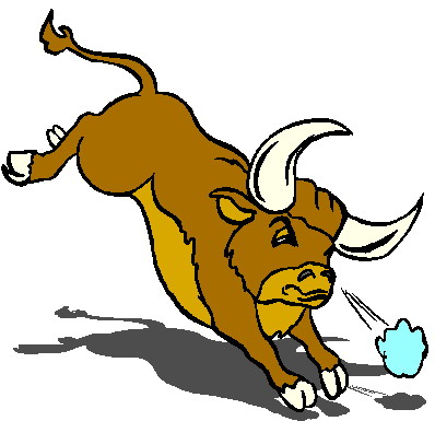 398x385 Bull Clipart Carabao