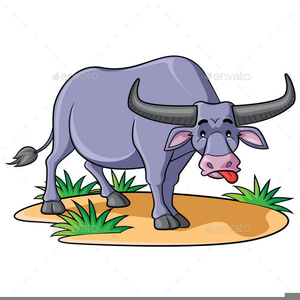 300x300 Carabao Clipart Free Images