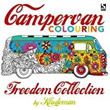 160x160 Happy Campers Coloring Book (Coloring Is Fun) Amazon.co.uk