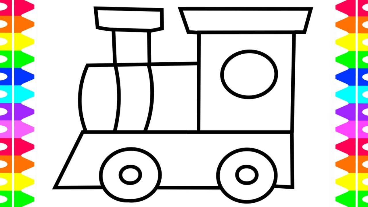 Caravan Colouring Pages at GetDrawings.com | Free for personal use ...