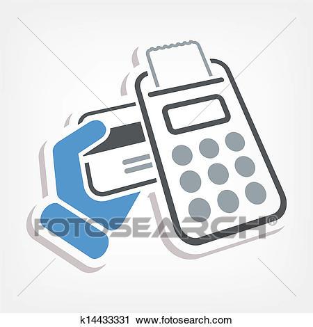 450x470 Credit Card Clipart Clip Art