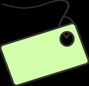298x288 Id Card Yellow Clip Art Clipart Panda
