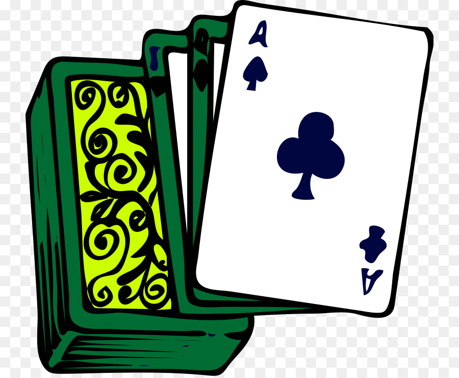 900x740 Playing Card Free Content Clip Art