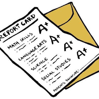 403x403 Report Card Clip Art Clipart Panda