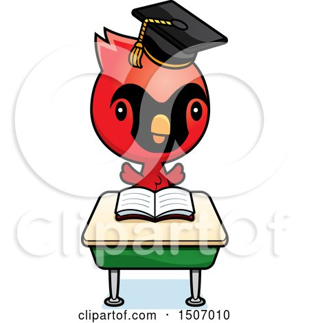 450x470 Clipart Cute Red Baby Cardinal Chick Flying
