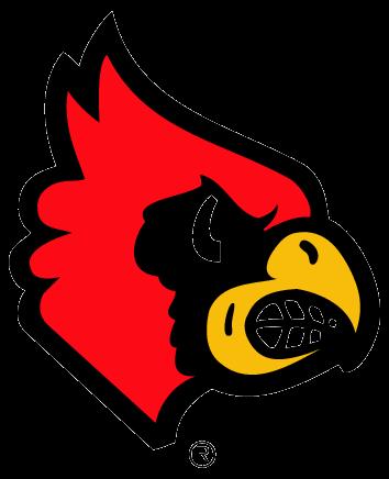 354x436 Cardinal Clipart Logo