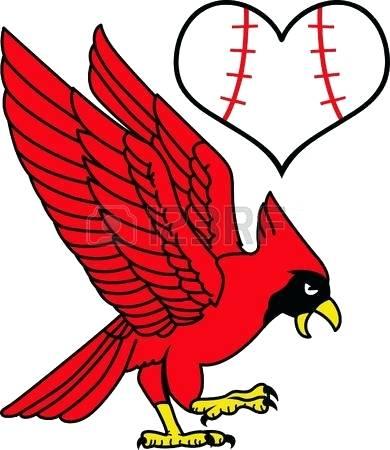 390x450 Cardinals Images Clip Art Cardinal And Dogwood Vector Art Clip Art