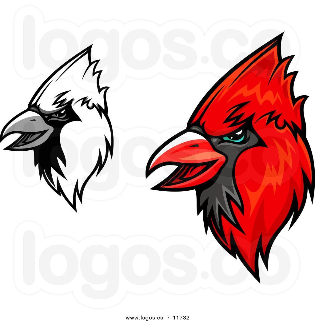 1024x1044 Clip Art Az Cardinals Logo Clip Art