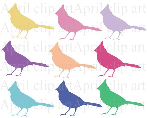 570x456 Cardinal Clip Art