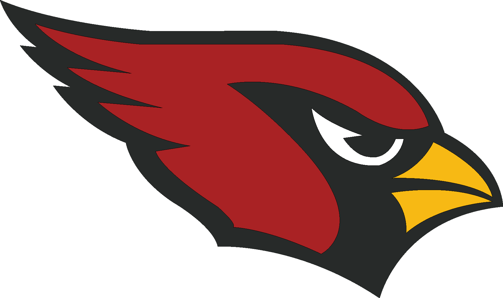 1734x1027 Arizona Cardinals Logo Vector Eps Free Download, Logo, Icons, Clipart