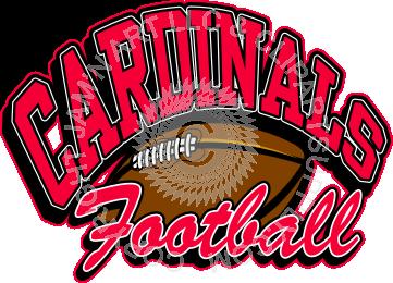 361x260 Cardinals Football With Ball