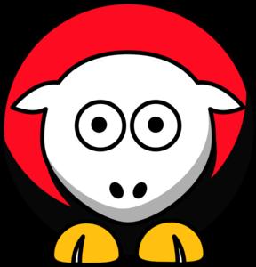 288x300 Sheep