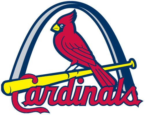 502x399 St Louis Cardinals Logo Clip Art Cardinals Baseball