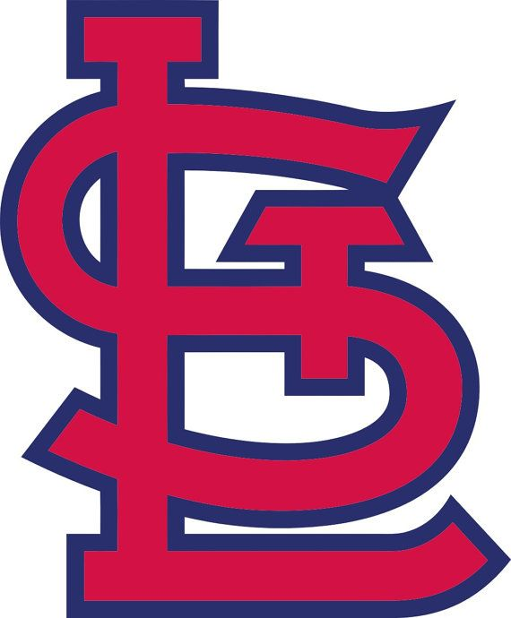 570x690 St Louis Cardinals Clipart Image Group