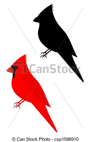 300x470 Cardinals Clipart Group