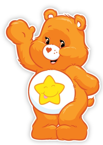 359x507 Laugh A Lot Bear Care Bear Wiki Fandom Powered By Wikia