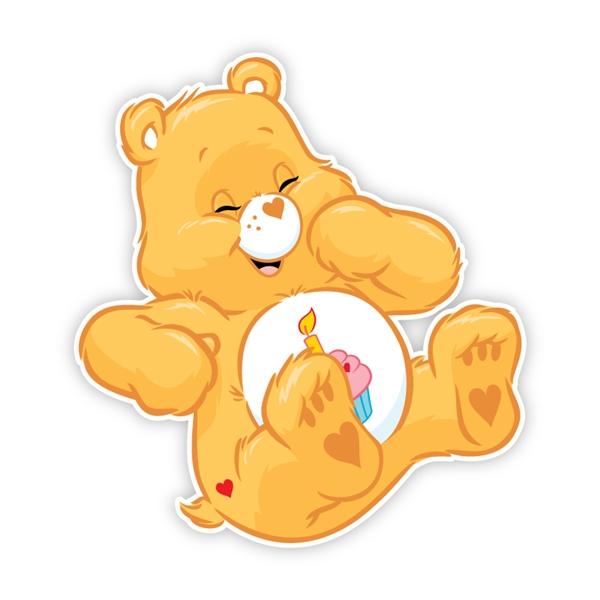 600x600 Care Bear Bear Clipart, Cheer And Carnivals
