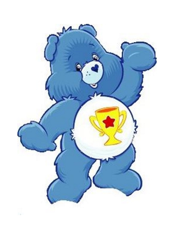 560x769 Can You Name All Of The Classic Care Bears Playbuzz